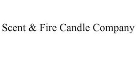 SCENT & FIRE CANDLE COMPANY