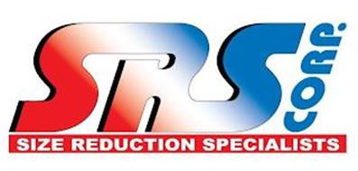 SRS CORP. SIZE REDUCTION SPECIALISTS