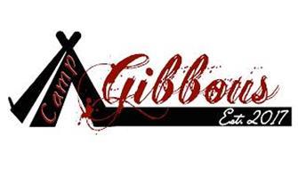 CAMP GIBBOUS EST. 2017