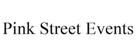 PINK STREET EVENTS