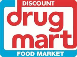 DISCOUNT DRUG MART FOOD MARKET