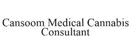 CANSOOM MEDICAL CANNABIS CONSULTANT