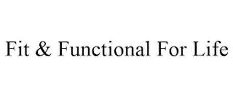 FIT & FUNCTIONAL FOR LIFE