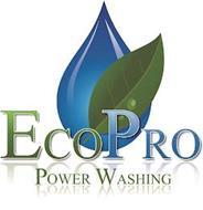 ECOPRO POWER WASHING