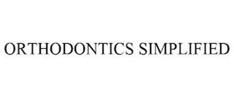 ORTHODONTICS SIMPLIFIED