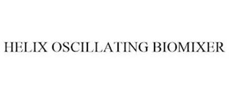 HELIX OSCILLATING BIOMIXER