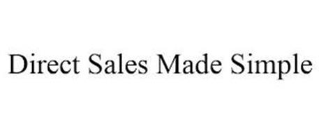 DIRECT SALES MADE SIMPLE