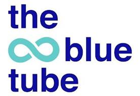 THE BLUE TUBE
