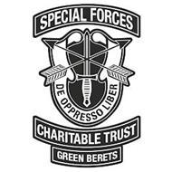 SPECIAL FORCES DE OPPRESSO LIBER CHARITABLE TRUST GREEN BERETS