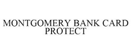 MONTGOMERY BANK CARD PROTECT