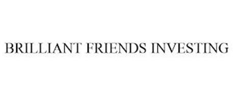 BRILLIANT FRIENDS INVESTING