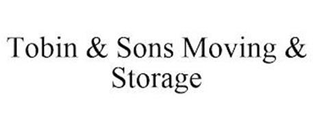 TOBIN & SONS MOVING & STORAGE