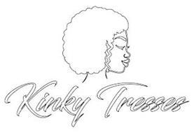 KINKY TRESSES