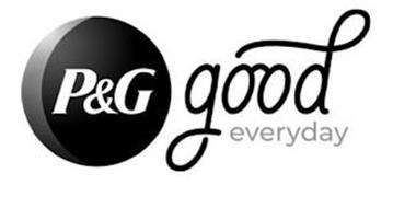 P&G GOOD EVERYDAY
