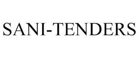 SANI-TENDERS