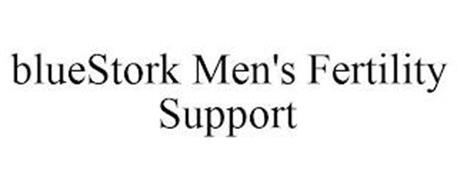 BLUESTORK MEN'S FERTILITY SUPPORT