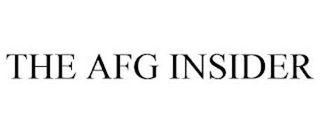 THE AFG INSIDER