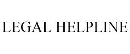 LEGAL HELPLINE