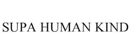 SUPA HUMAN KIND