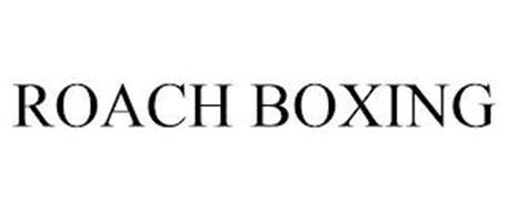 ROACH BOXING