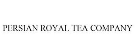 PERSIAN ROYAL TEA COMPANY