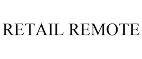 RETAIL REMOTE