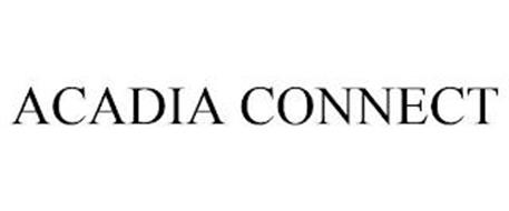 ACADIA CONNECT