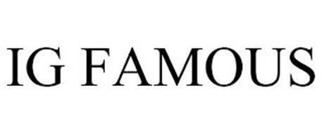 IG FAMOUS