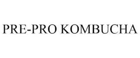 PRE-PRO KOMBUCHA