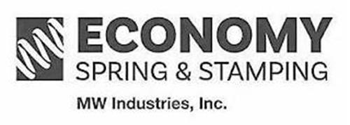 ECONOMY SPRING & STAMPING MW INDUSTRIES, INC.