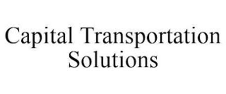 CAPITAL TRANSPORTATION SOLUTIONS