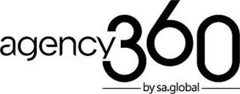 AGENCY360 BY SA.GLOBAL