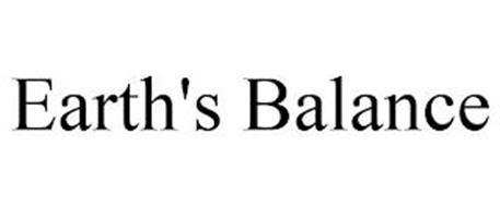 EARTH'S BALANCE