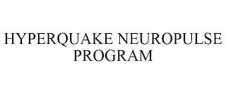 HYPERQUAKE NEUROPULSE PROGRAM