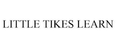 LITTLE TIKES LEARN