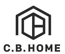 C.B.HOME