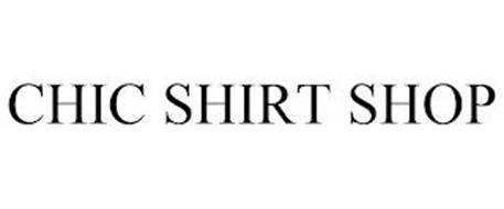 CHIC SHIRT SHOP