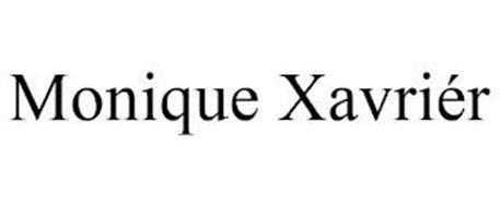 MONIQUE XAVRIÉR
