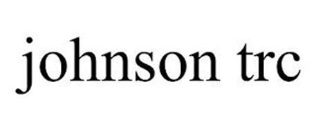 JOHNSON TRC