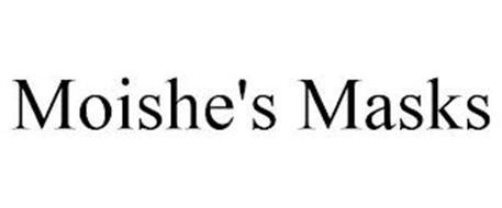 MOISHE'S MASKS