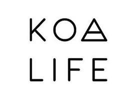 KOA LIFE