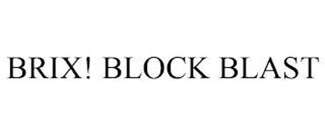 BRIX! BLOCK BLAST
