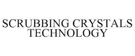 SCRUBBING CRYSTALS TECHNOLOGY