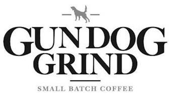GUNDOG GRIND SMALL BATCH COFFEE