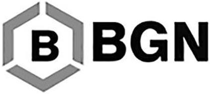 B  BGN
