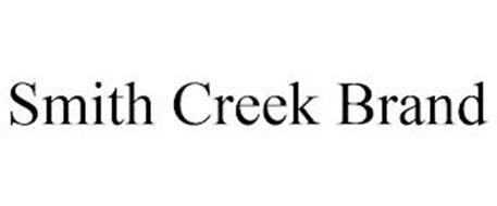 SMITH CREEK BRAND