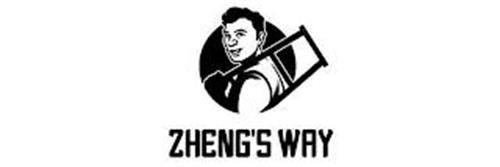 ZHENG'S WAY
