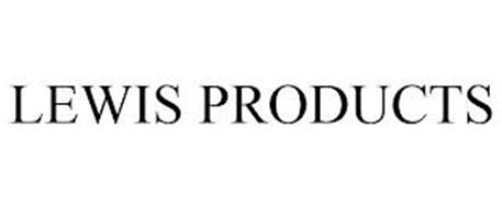 LEWIS PRODUCTS