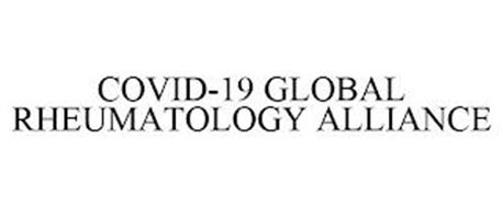 COVID-19 GLOBAL RHEUMATOLOGY ALLIANCE