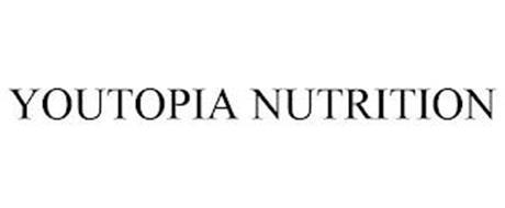 YOUTOPIA NUTRITION
